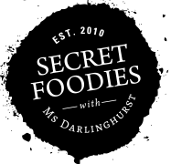 Secret Foodies Logo
